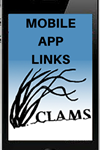CLAMS Mobile App link