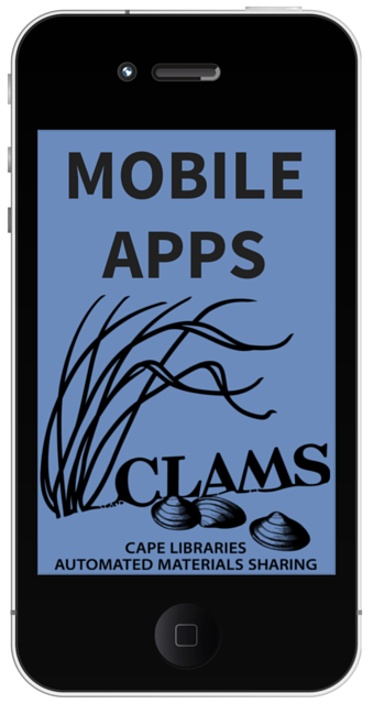 CLAMS Mobile App